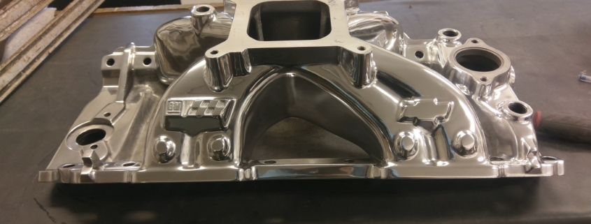 Guide to the chrome plating process